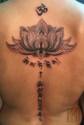 La Rochelle - Rochefort Niko Bushman - Lotus Tattoo