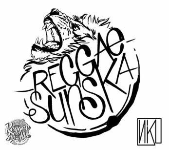 Niko Bushman au Reggae Sun Ska