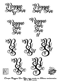Niko Bushman x Reggae Sun Ska Festival